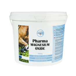 Pharma Magnesium Oxide, 3kg