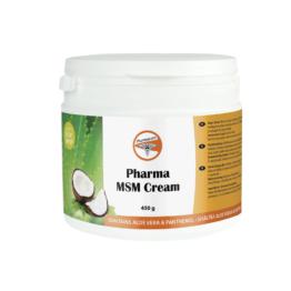 Pharma MSM Creme, 450g