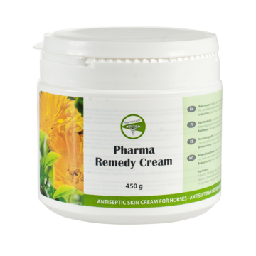 Pharma Remedy Cream, 450g