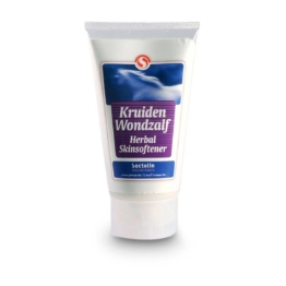 Sectolin Kruiden Wondzalf, Herbal Skinsoftener 150ml