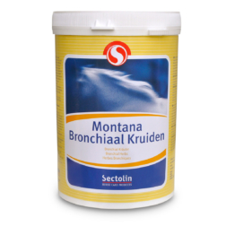 Sectolin Montana Bronchial Herbs
