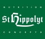 St. Hippolyt Logo