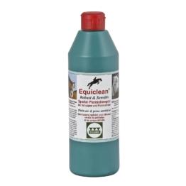 Stassek Equiclean Robust & Sensitiv Spezial-Shampoo, 500 ml