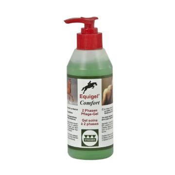 Stassek Equigel Comfort 2-Phasen Pflege-Gel, 250 ml