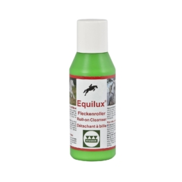 Stassek Equilux Flasche - mit Flecken-Roller