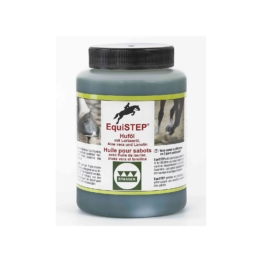 Stassek EquiSTEP Huföl, Nachfüll-Flaschen (ohne Pinsel), 450 ml