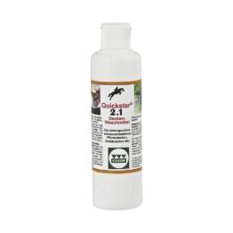Stassek Quickstar 2.1 Premium-Waschmittel für Pferdedecken, 250 ml