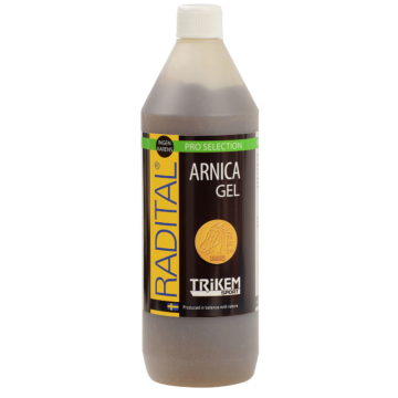 Trikem Arnika Gel, 1000 ml