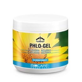 Veredus Phlogel, 500 ml