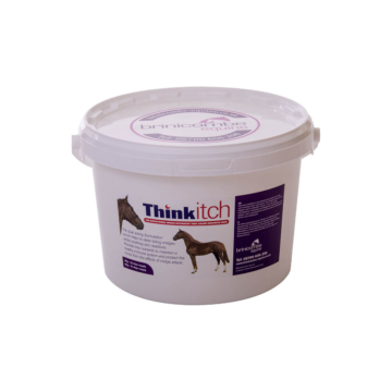Brinicombe Equine Think Itch - 4Kg