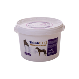 Brinicombe Equine Think Mud - 4Kg