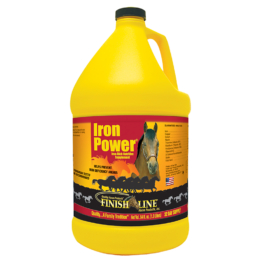 Finish Line Iron Power Liquid - 3,78 l