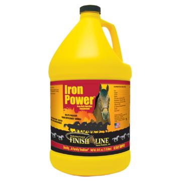 Finish Line Iron Power Liquid - 3,78 l