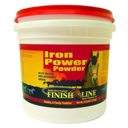 Finish Line Iron Power Powder - 1,3 kg