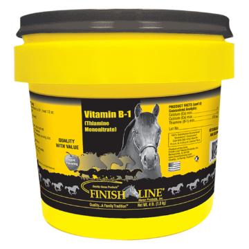 Finish Line Vitamin B-1 - 1,8 kg