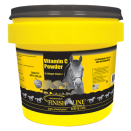 Finish Line Vitamin C Powder - 9,1 kg