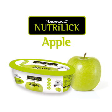 Horseware Nutrilick Apple