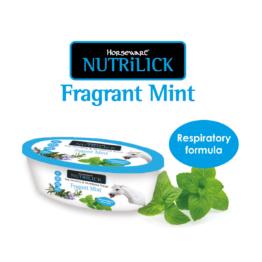 Horseware Nutrilick Minze