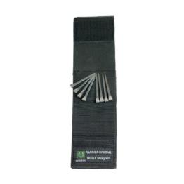 Magnetarmband für Hufnägel
