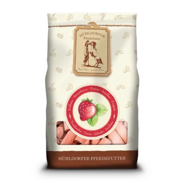 Mühldorfer Erdbeer Leckerli, 1kg
