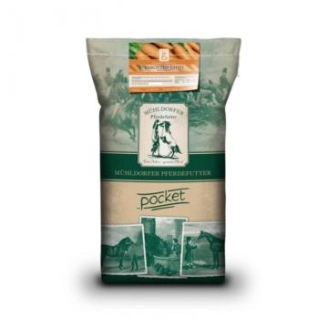 Mühldorfer Karotten-Chips, 8 kg