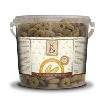 Mühldorfer Mais-Kringel, 2kg