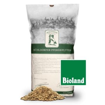 Mûhldorfer Bio-Mash und Kräuter, 15kg