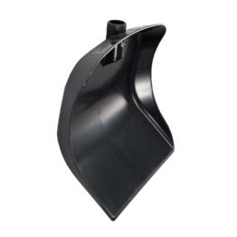 V-Plast Lightweight Plastic Shovel