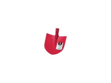 Frankfurter Schaufel Ideal rot Ausführung:Eschen-Langstiel 130 cm