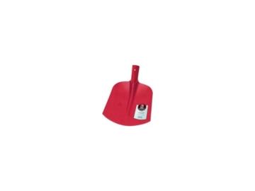 Ideal Holländer Schaufel rot Größe 2