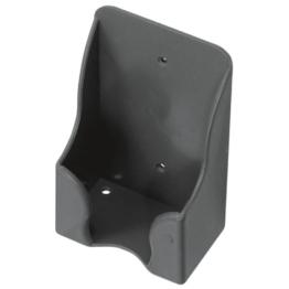 Lecksteinhalter 2 kg schwarz, Größe: No Size