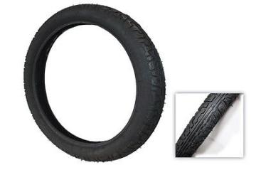 Reifenmantel passend für 16 x 2,5  (Sulky Cavalettie) / Pirouette NEU