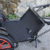 Shetty Sulky Gig von ELFRASTY Kutsche Einspänner extra fürs Gelände gebaut