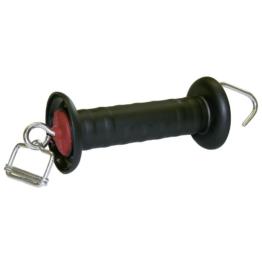 Torgriff Bandverbinder bis 40 mm, schwarz