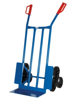 Treppensackkarre »Blau«