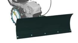 Winterset für Balkenmäher BM 87-35 Typ 25 B MTD