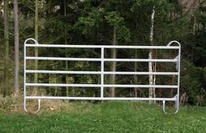 Zaunelemente Pony Panel - in verschiedenen Breiten Patura