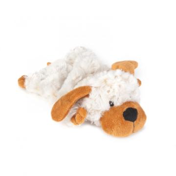Beeztees Plüsch Hundespielzeug Knuffie