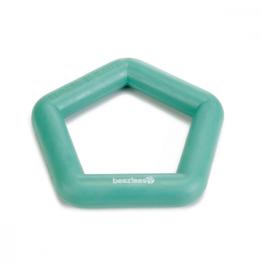 Beeztees schwimmender Gummiring, 15 cm