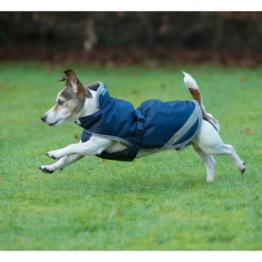 Bucas Freedom Hunde Decke, 50g 50-75