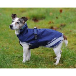 Bucas Recuptex Therapy Dog Rug, 50-75cm