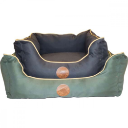 Country Pet wasserdichtes Bett 53x53x21cm