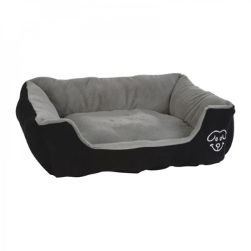 Doomba Plüsch-Hunde-Bett