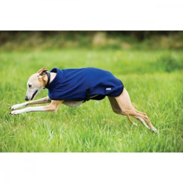 Horseware Amigo Fleece Hundedecke, XS