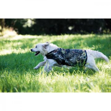 Horseware Rambo Camoflague Hundedecke, XXXL