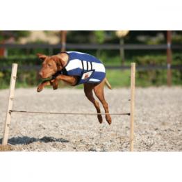 Horseware Rambo Deluxe Hundedecke, S