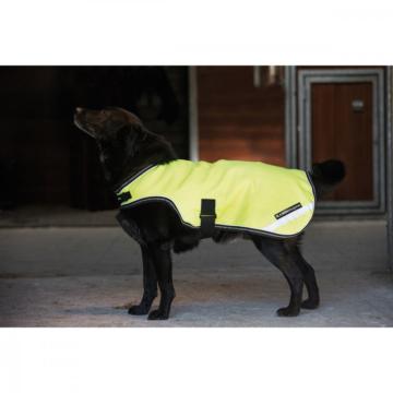 Horseware Rambo Reflektierende Hundedecke, L