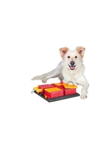Hundespielzeug »Poker Box«