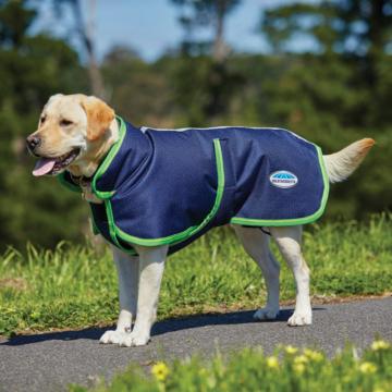 Weatherbeeta Parka 1200D Deluxe Hundemantel