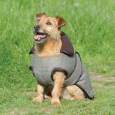 Weatherbeeta Tweed Hundemantel